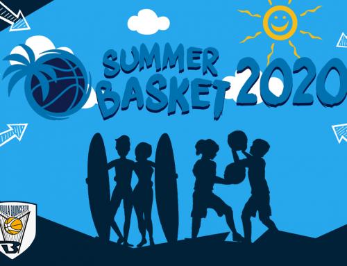 """El Club Melilla Baloncesto lanza """"Summer Basket"""""""