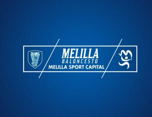 Convocatoria Asamblea General Ordinaria de Socios del Club Melilla Baloncesto