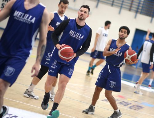 Melilla Sport Capital comienza a preparar su visita a tierras oscenses