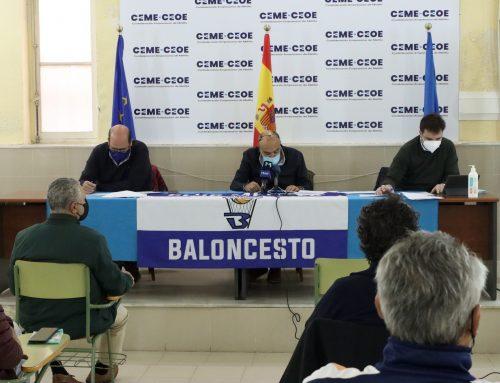 Los socios dan su apoyo unánime a la gestión del club