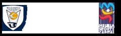 Club Melilla Baloncesto Logo