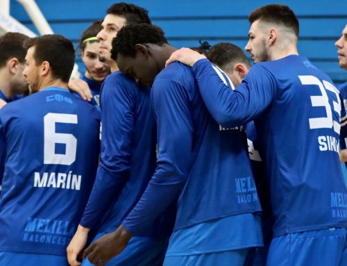 La opciones del Melilla Sport Capital para seguir en LEB Oro