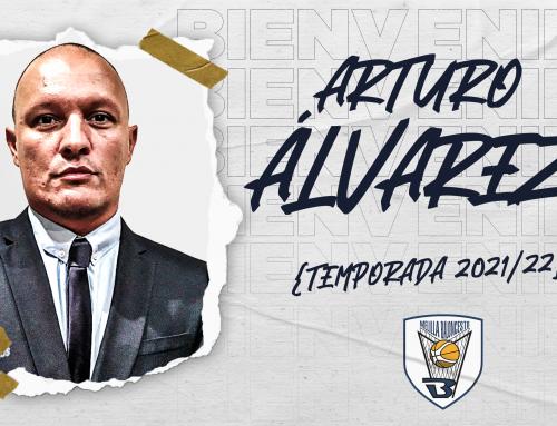 Arturo Álvarez, nuevo entrenador del Melilla Sport Capital