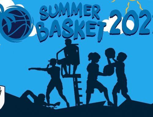 """Vuelve el """"Summer Basket"""" del Club Melilla Baloncesto"""