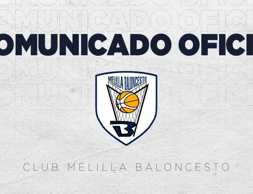 D.J. Fenner no será jugador del Melilla Sport Capital la temporada 2021/22