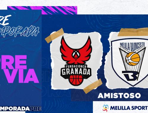 El Melilla Sport Capital arranca mañana su doble enfrentamiento de pretemporada ante Covirán Granada