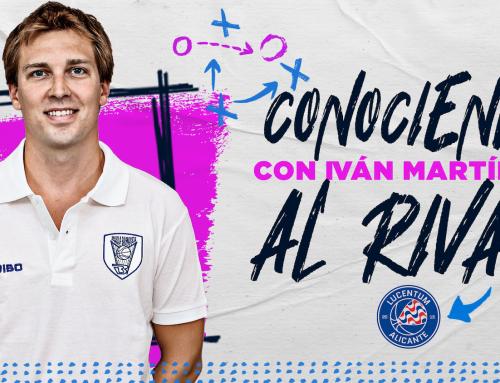 Conociendo al rival con Iván Martínez: HLA Alicante