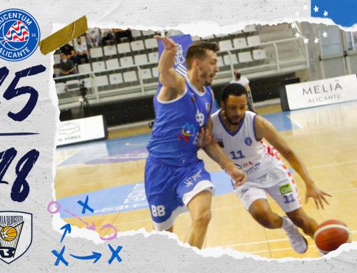 El Melilla Sport Capital sabe sufrir para ganar en Alicante