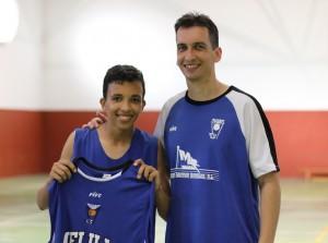 Ian Galindo Ganador Habilidad Infantil